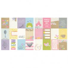 Simple Stories Enchanted Journaling Card Elements