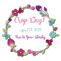 ***Sold Out*** April 13th, 2019 Crop
