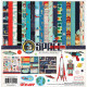 Carta Bella Space Academy 12x12 Collection Kit