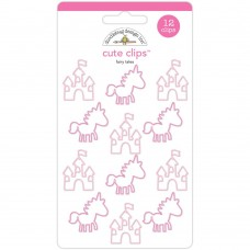 Doodlebug Cute Clips, Fairy Tales