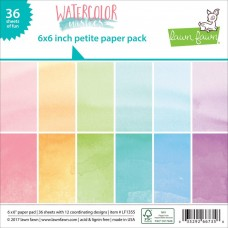 "Lawn Fawn Double-Sided Collection Pack 12""X12"" 10/Pkg"